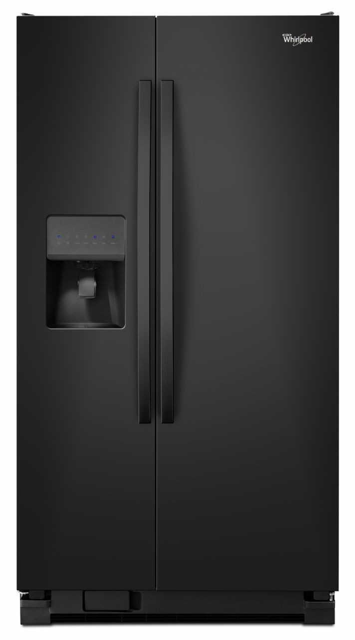 Side By Side Refrigerator Under 68 Inches Tall Zef Jam