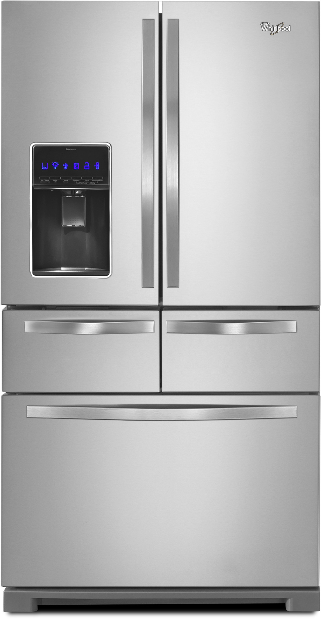 Whirlpool Refrigerators - Buy a Whirlpool Refrigerator Today at AJ ...