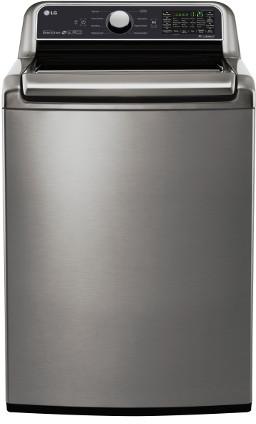 Image of LG 5 Cu. Ft. Top Load Washer WT7300CV
