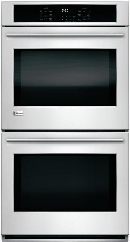 Monogram Zek7500shss 27 Inch Double Electric Wall Oven With Wifi