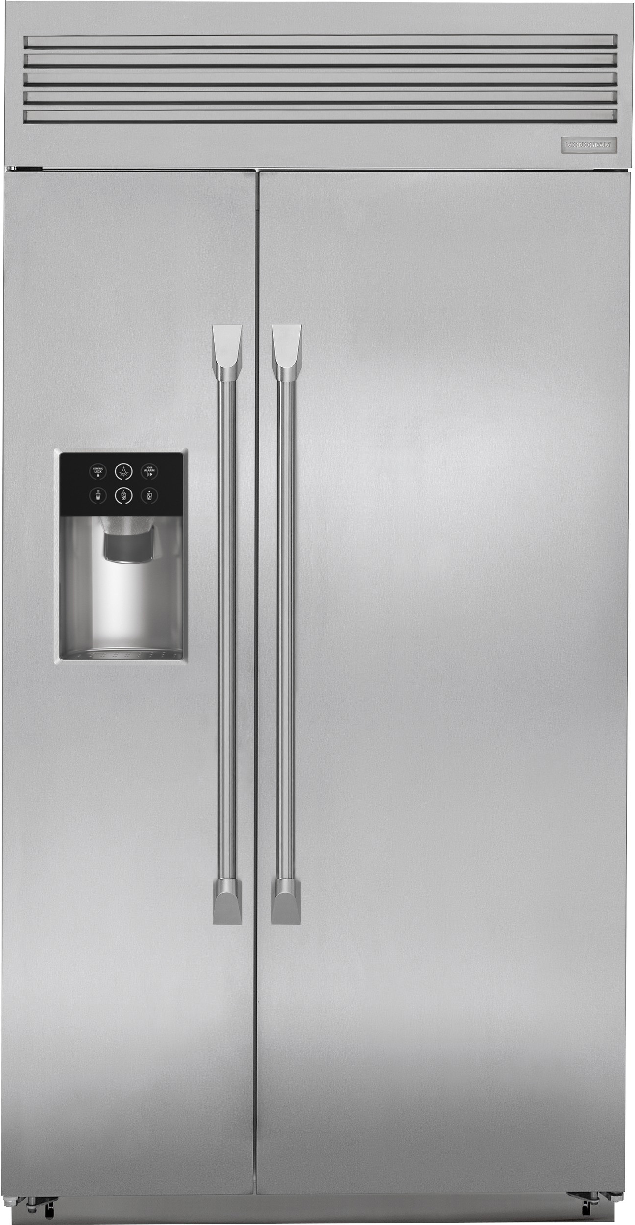 Kitchenaid Refrigerator Side By Side monogram refrigerators