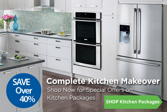 Shop Now for Special Offers on Kitchen Packages. Save Up to 40% Off + Free Delivery!