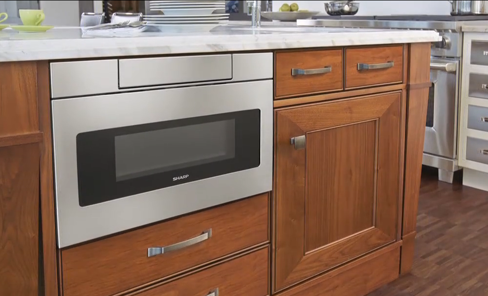 30 Sharp Microwave Drawer Bestmicrowave